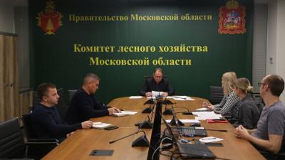 Почти 5,4 тыс. нарушений лесного законодательства выявили в Подмосковье с начала года