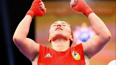 Подмосковные боксеры помогли сборной России стать лучшей на чемпионате мира среди военнослужащих