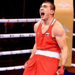 Подмосковные боксёры помогли сборной России стать лучшей на чемпионате мира среди военнослужащих