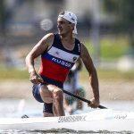 Подмосковный спортсмен завоевал золото чемпионата мира по гребле на байдарках и каноэ