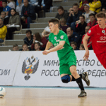 При поддержке Минспорта России по всей стране стартует 17-й сезон проекта «Мини-футбол – в школу»