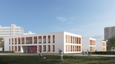 Пристройка к детскому саду планируется к реализации в городском округе Мытищи