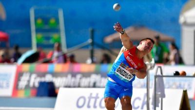 Призеры Паралимпиады–2020: какие медали завоевали спортсмены Подмосковья