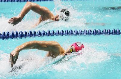 Подмосковные пловцы завоевали серебряную и бронзовую медали Паралимпиады