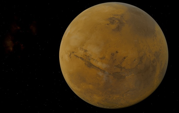 Рассчитана безопасная продолжительность миссии на Марс