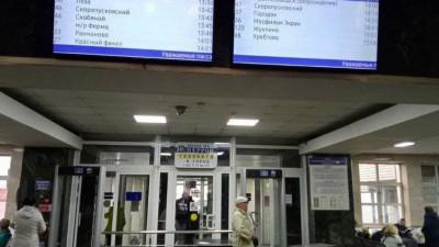 Реновация началась на 14 автовокзалах и автостанциях Подмосковья