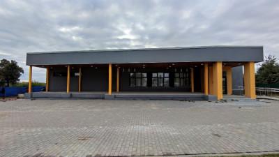 Сельский Дом культуры откроют после реконструкции в Зарайске