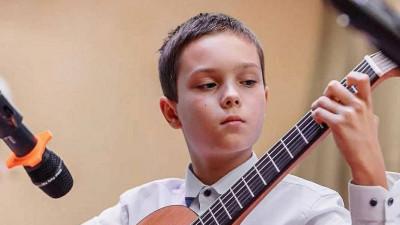 Свыше 25 тыс. заявлений поступило в детские школы искусств Подмосковья
