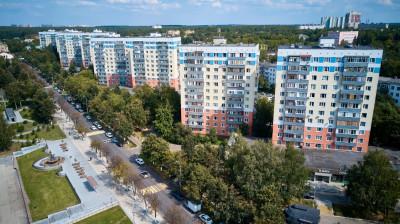 Свыше 30 многоквартирных домов капитально отремонтировали в Люберцах в 2021 году