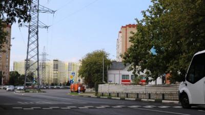 Свыше 40 км региональных дорог отремонтировали в Раменском