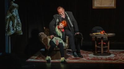 Театральный фестиваль антрепризных спектаклей пройдет в Ногинске