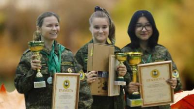 Три ученицы из школьных лесничеств Подмосковья примут участие во всероссийском конкурсе