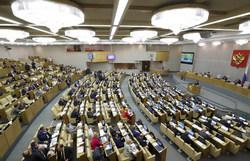 В Госдуму внесён законопроект, направленный на совершенствование общественных отношений, связанных с переходами молодых российских спортсменов в иностранные профессиональные спортивные организации