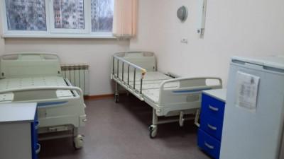 В Московской области вылечили еще 949 Covid-пациентов