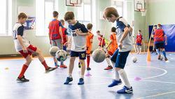В российских школах вводится урок футбола