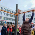 В Волоколамске состоялось тестирование комплекса ГТО