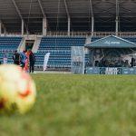 В Жуковском состоялись игры «Корпоративной лиги»