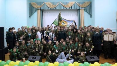 VIII областной слет школьных лесничеств Московской области завершил работу