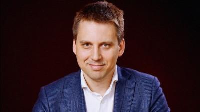 Вячеслав Духин проведет встречу с бизнесом Подмосковья 29 сентября