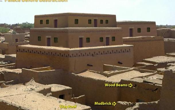 Выяснена причина гибели библейских городов