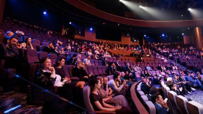 XIX Международный фестиваль спортивного кино «KRASNOGORSKI» стартует 2 сентября