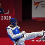 XVI Паралимпийские летние игры: Анна Поддубская и Даниил Сидоров – бронзовые призёры в соревнованиях по тхэквондо
