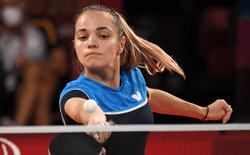 XVI Паралимпийские летние игры: Раиса Чебаника, Виктория Сафонова и Маляк Алиева завоевали «бронзу» в настольном теннисе в парном разряде
