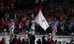 XVI Паралимпийские летние игры: российские спортсмены завоевали 118 медалей