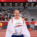 XVI Паралимпийские летние игры в Токио (Япония): российские легкоатлеты выиграли семь медалей, в том числе три золотые