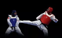 XVI Паралимпийские летние игры: Зайнутдин Атаев выиграл «бронзу» в тхэквондо в категории свыше 75 кг
