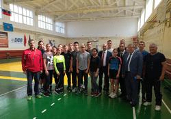 Замминистра Азат Кадыров посетил с рабочим визитом Брянск