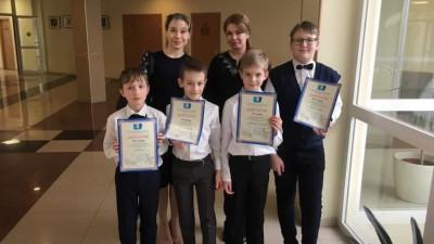 Завершен региональный этап общероссийских конкурсов среди детских школ искусств