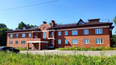 Жители аварийных домов переедут в новостройку в Дмитровском округе