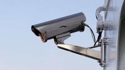 Жителя Жуковского задержали за порчу видеокамеры системы «Безопасный регион»