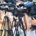Аккредитация журналистов на «Боровский полумарафон»