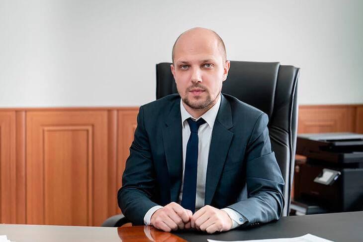 Андрей Воробьев назначил нового главу спорта Подмосковья