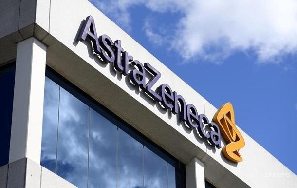 AstraZeneca планирует зарегистрировать новый препарат антител против COVID