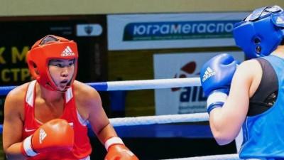 Боксеры из Подмосковья завоевали 7 медалей на всероссийских соревнованиях в Ярославле
