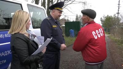 Более 1,6 тыс. благодарностей поступило в Госадмтехнадзор от жителей Подмосковья