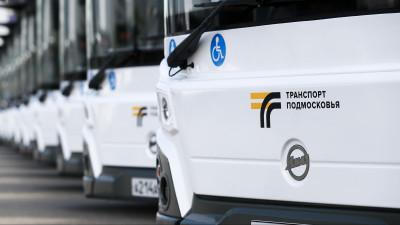 Более 333 млн поездок совершили пассажиры «Мострансавто» с начала года