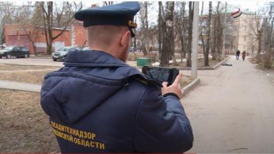 Более 9 тыс. нарушений чистоты устранили в Подмосковье по предписаниям Госадмтехнадзора