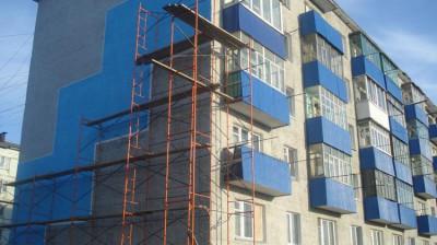 Двенадцать многоквартирных домов отремонтируют во Фрязине в 2021 году