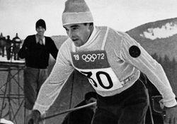 Двукратный олимпийский чемпион по лыжным гонкам Вячеслав Веденин отмечает 80-летие