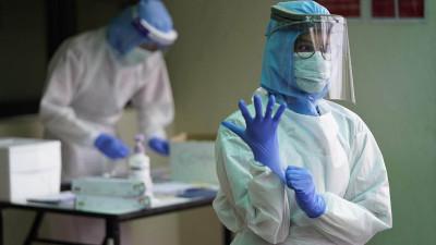 Еще 1276 человек вылечились от коронавируса в Московской области