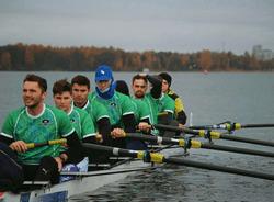 Финал летнего сезона Студенческой гребной лиги завершился в Сестрорецке