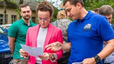 Госжилинспекция обновила рейтинг ремонта подъездов в Подмосковье