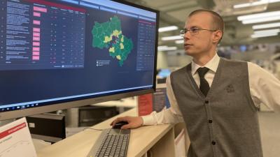 Госжилинспекция Подмосковья обработала 8,9 тыс. обращений жителей за неделю