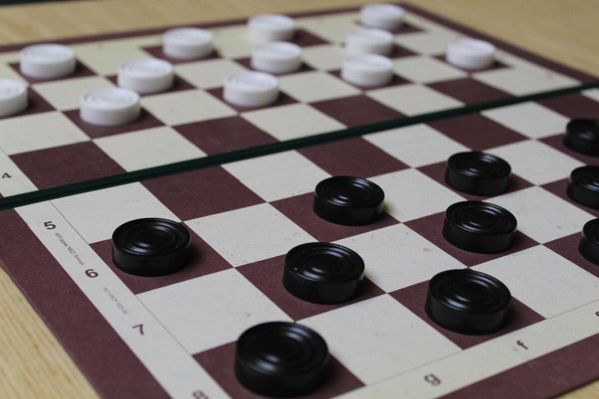 Гроссмейстер из Ступино стал серебряным призером чемпионата России по русским шашкам
