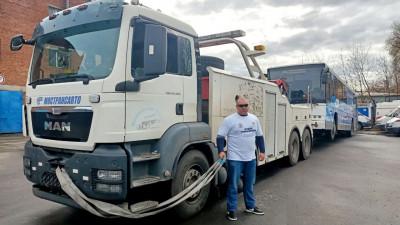 Экстремал из Подмосковья попробует установить новый мировой рекорд в Домодедове