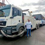 Экстремал из Подмосковья попробует установить новый мировой рекорд в Домодедово